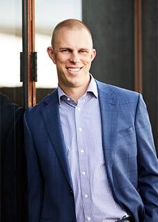 David Balmer's Profile Image